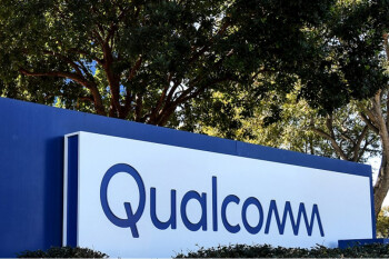Qualcomm's CEO hints that the chip maker and Apple will soon kiss and make up