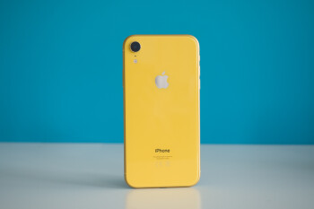 Apple's iPhone XR has been the best-selling iPhone since its release