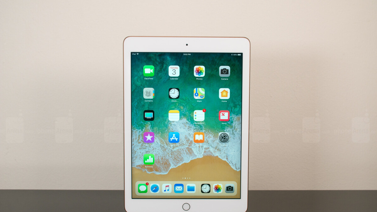 Apple starts selling refurbished variants of its latest 9.7-inch iPad at $279 and up
