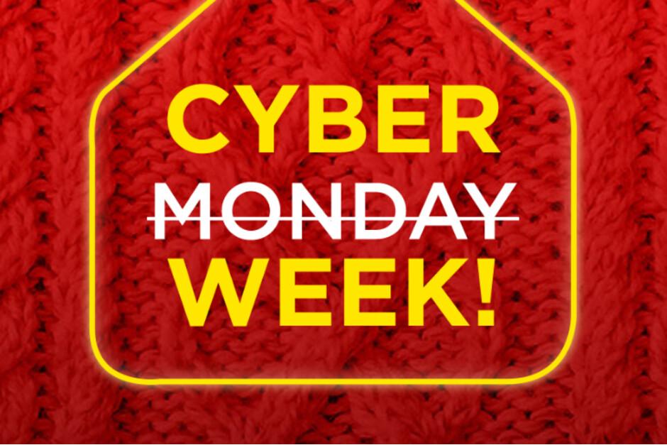 Motorola Extends Cyber Monday Deals Through December Phonearena