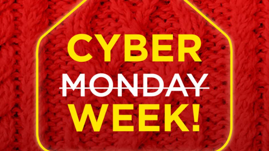 Motorola extends Cyber Monday deals through December