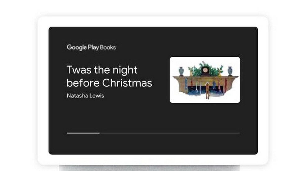 Google Assistant rolls out a massive list of small new holiday-themed features