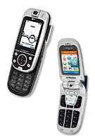 Cingular releases its first two 3G phones – Samsung ZX10 and LG CU320