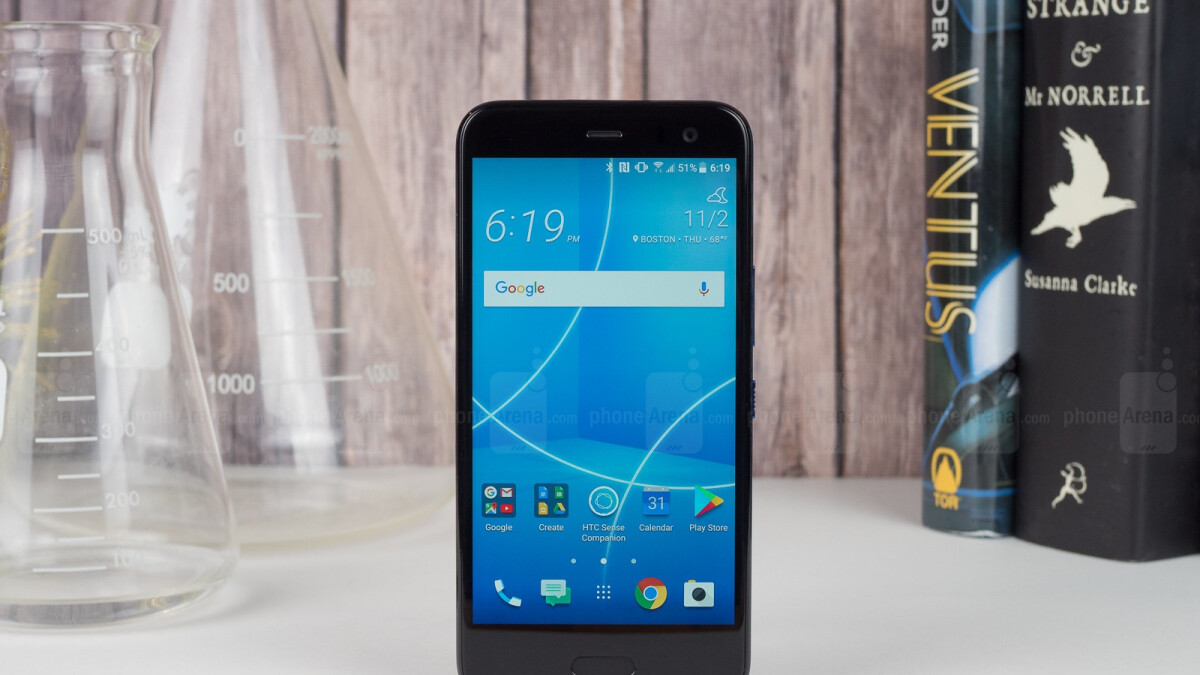 Mid-range HTC U11 Life with Android One scores official Pie update