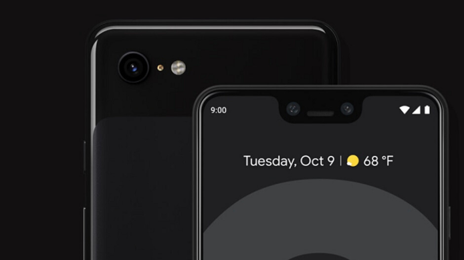 Google used machine learning to improve the portrait mode on the Pixel 3 and Pixel 3 XL