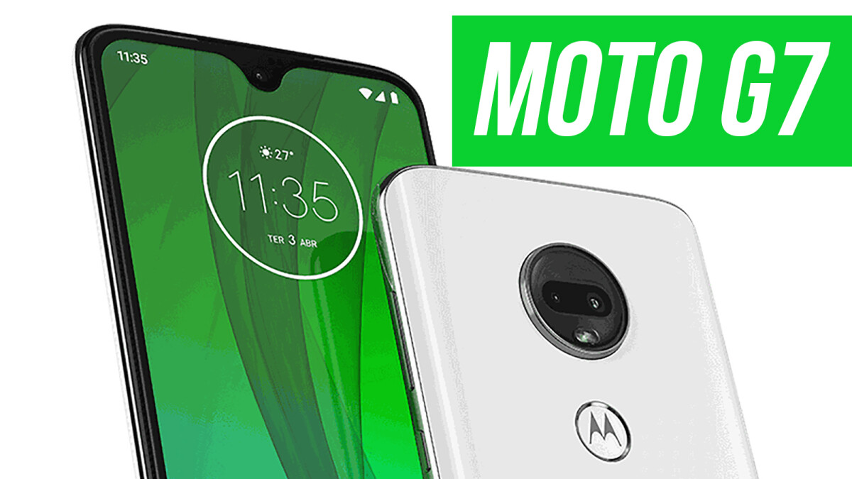 Moto G7 Power FCC listing reveals 5,000mAh battery, key specifications