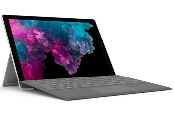 Most Microsoft Surface Pro 6 tablets are now $200 cheaper