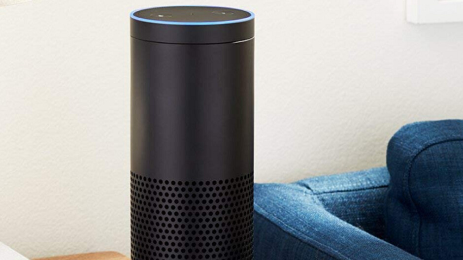 Pick up a refurbished first-generation Echo from Amazon for only $60