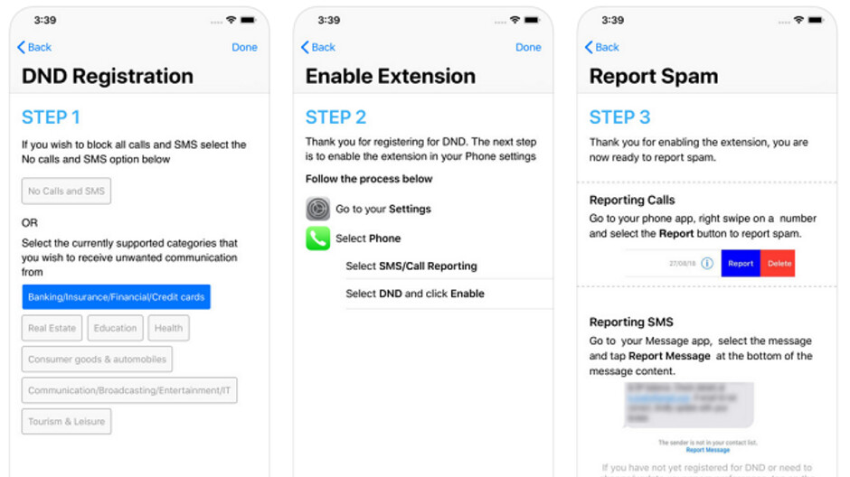 Apple gives in, lists anti-spam app in Indian App Store to prevent iPhone ban in the country