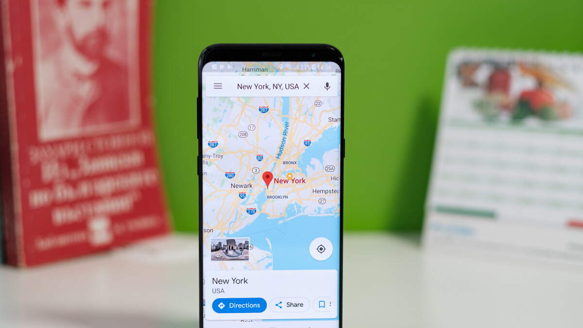 Google Maps is getting better Assistant integration in the latest update