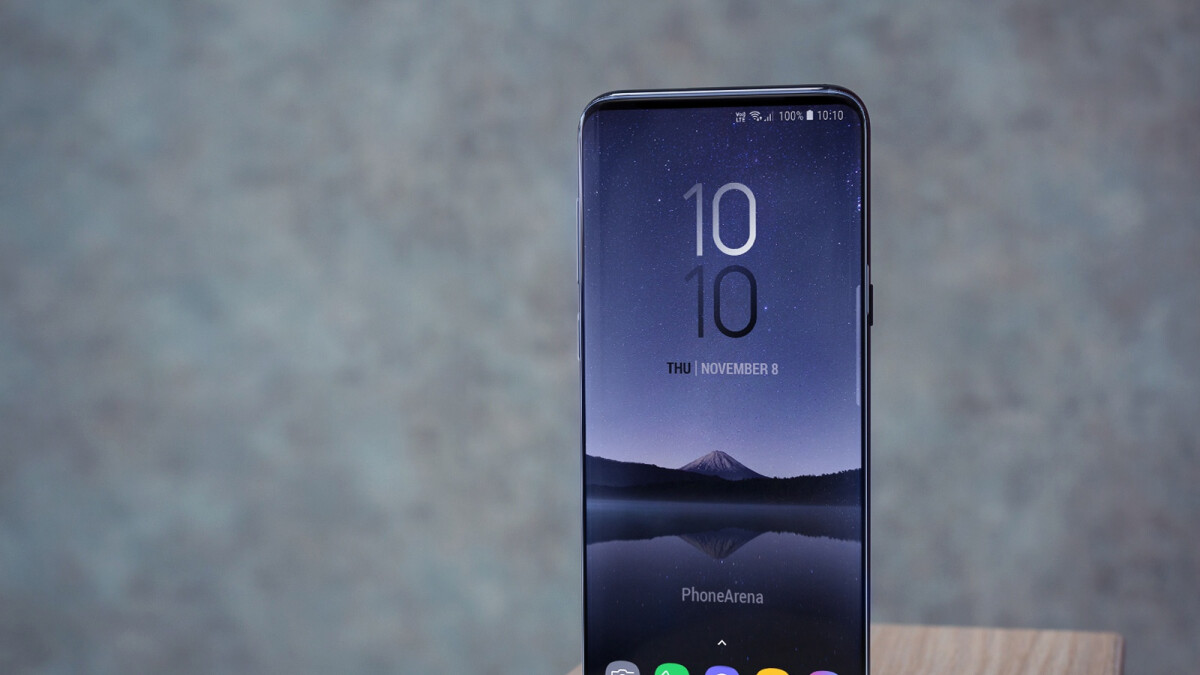 Samsung and Verizon essentially confirm 5G Galaxy S10 release for the first half of 2019