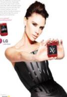 LG Rumor Touch & Lotus Elite getting the love from Victoria Beckham & Eva Longoria