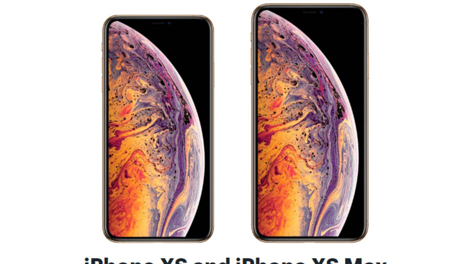 Deal: iPhone XS, XS Max, and XR are now up to $150 cheaper (Verizon and Sprint only)