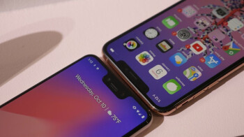 So, which phone do you like more: iPhone XS Max or Pixel 3 XL?