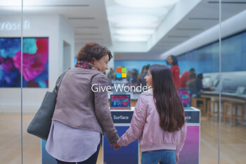 Microsoft deems Apple's iPads kiddie tablets in hilarious new Surface Go ad (Video)