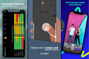 The best new apps for iPhone and Android, December 2018