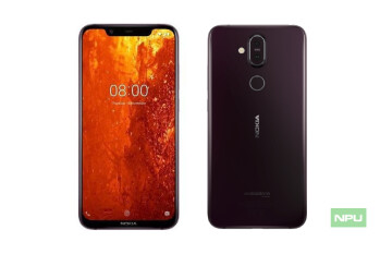 Official Nokia 8.1 promo video leaks out ahead of tomorrow's unveiling