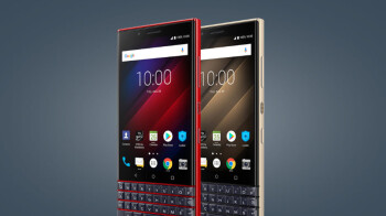 New BlackBerry KEY2 LE color variants now available (at questionable prices)