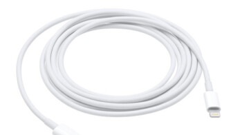 Apple certified USB-C to Lighting cables from third party manufacturers could arrive in February