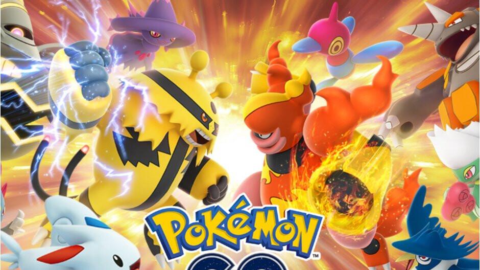 Pokemon GO trainer battles confirmed to arrive in December