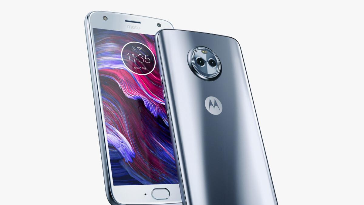 Motorola Moto X4 drops to $189 with Amazon Prime