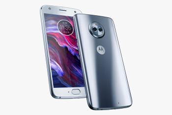 Motorola Moto X4 drops to $189 with Amazon Prime
