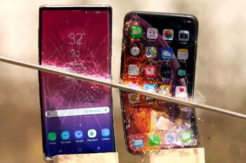 AppleCare vs Samsung Premium vs SquareTrade vs carrier prices, or is phone insurance worth it