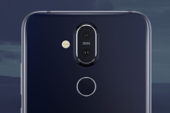 Nokia 8.1 goes global with reasonable price tag, large screen, and stellar battery life