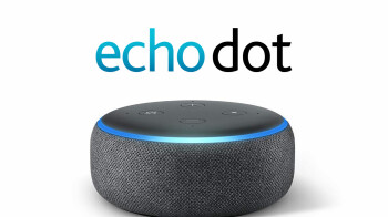 Deal: Get two Amazon Echo Dots (3rd Gen) for $50