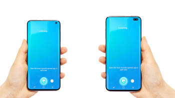 Alleged Galaxy S10 rear leaks in new render, do you like this eventual design?