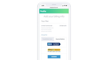 Hulu is the first streaming service to embrace Venmo, only for new users for now