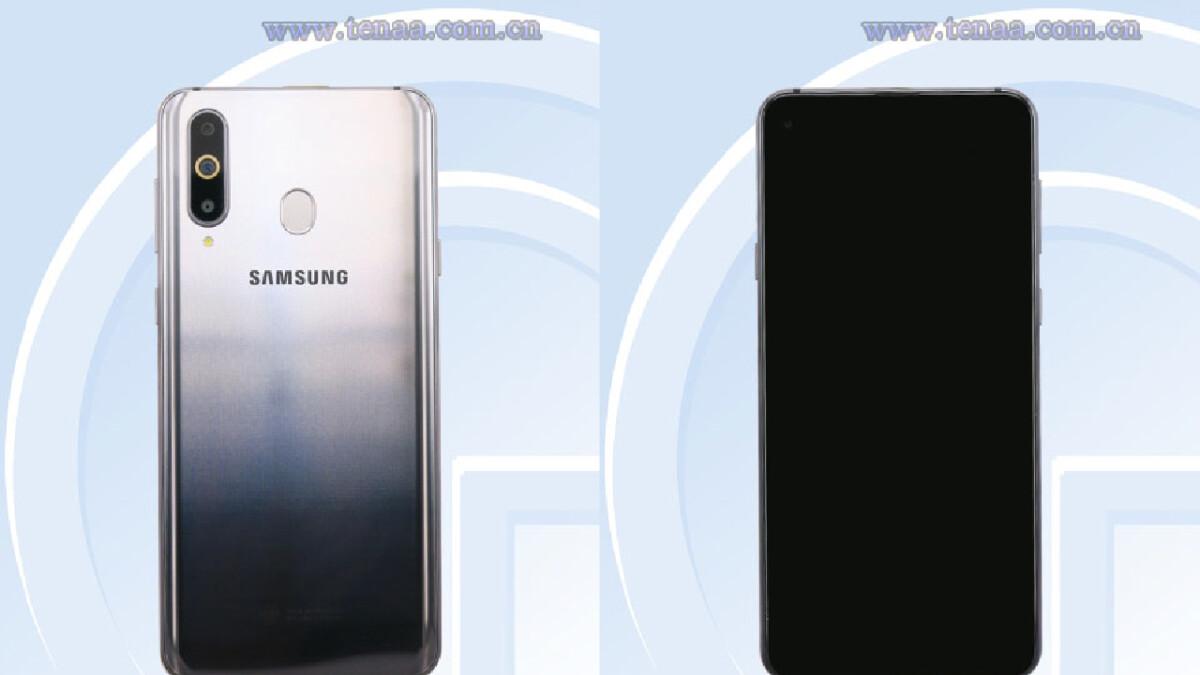 Resultado de imagem para Galaxy A8s