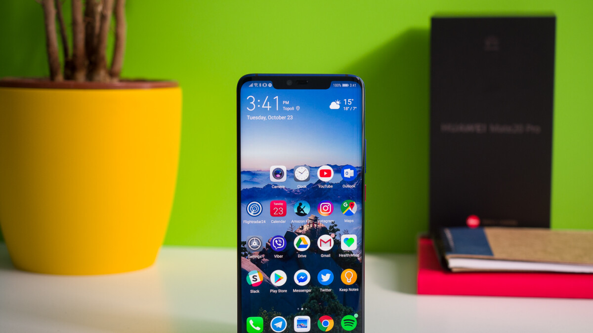 Huawei may face troubles in Europe following spying concerns