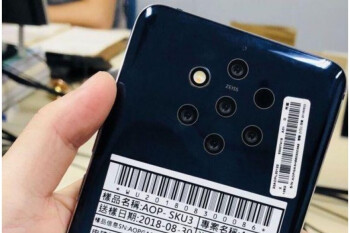 The Nokia 9 PureView was delayed due to camera issue, company confirms