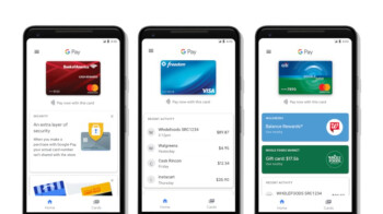 Google Pay support now available for 29 new banks in the U.S.