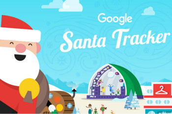 Google's Santa Tracker app is now updated for 2018 with new games and features