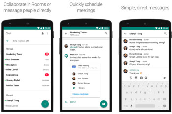 Google is bringing its Smart Reply to the Hangouts Chat app to save time and effort