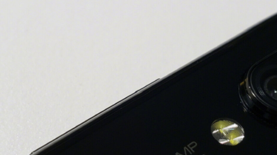 U.S. consumers will probably miss out on the first phone to sport a 48MP rear camera
