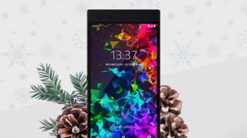 Score great discounts on both the Razer Phone and Razer Phone 2 (today only)