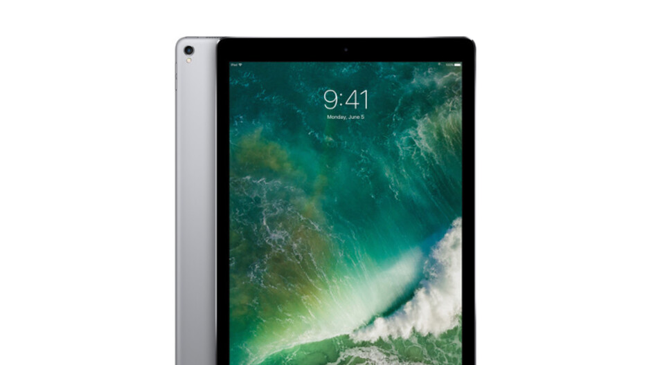 Save $300 on the Apple iPad Pro 12.9 (Mid 2017), deal ends today!