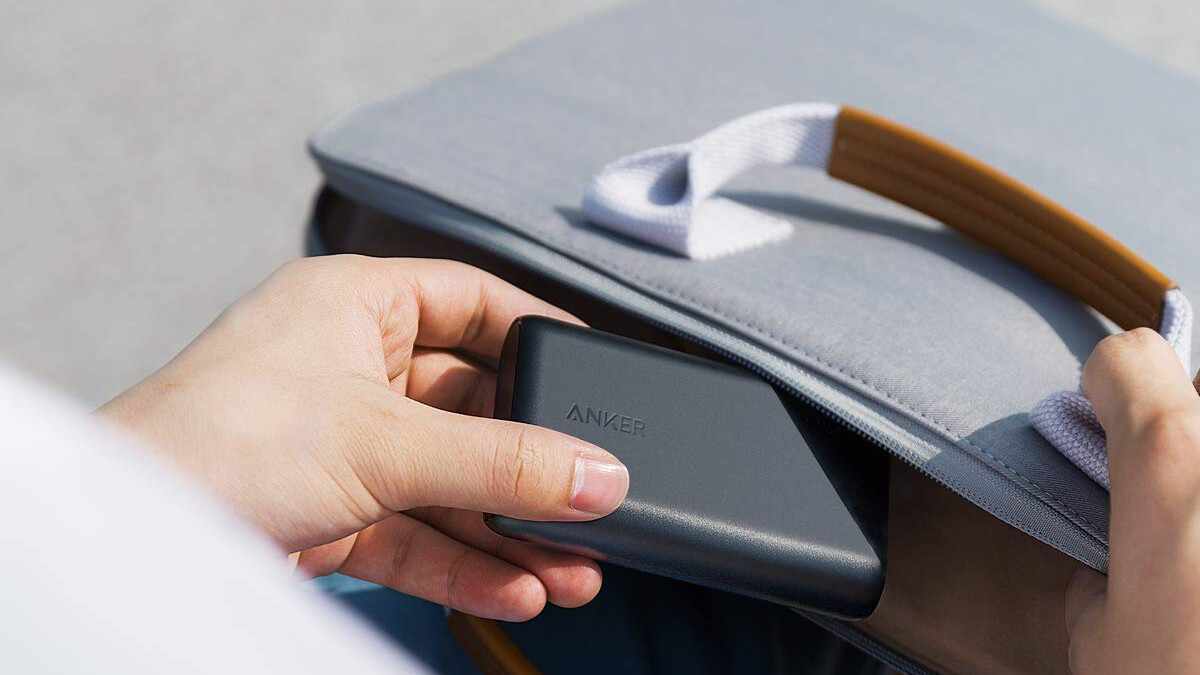 Anker deals: super-portable power banks for cheap! (today only)