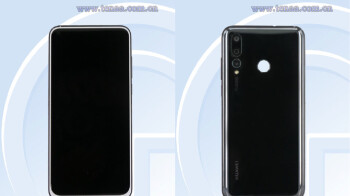 Huawei Nova 4 gets certified with triple-rear camera and display hole