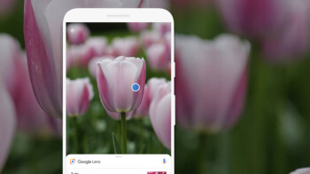 Google brings the Lens visual search feature to its iOS search app