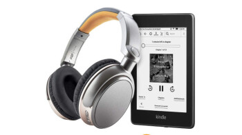 This awesome Amazon Kindle Paperwhite bundle is $70 off, grab the perfect holiday gift!