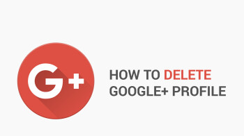How to get rid of Google+