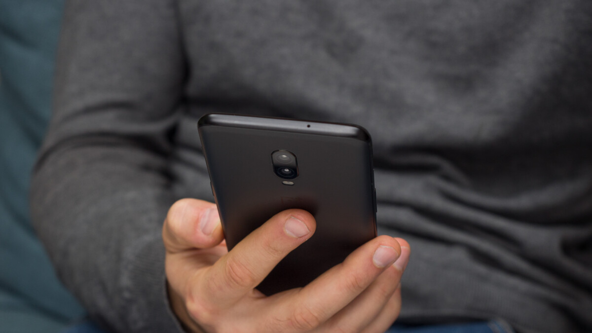 OnePlus could eventually release a compact flagship smartphone