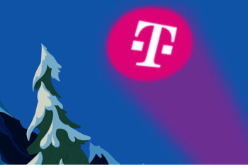 T-Mobile's annual holiday video