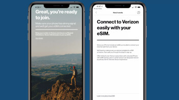 How to set up and activate eSIM with Verizon plan on the dual-SIM iPhone XR, XS or Max