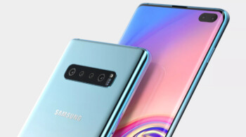 Galaxy S10 trio to arrive alongside wide range of compatible accessories