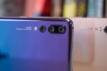 The Huawei P30 Pro could use Sony's 38MP IMX607 image sensor